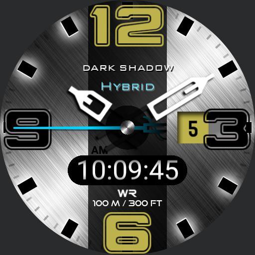 """Dark Shadow """"Hybrid"""""""