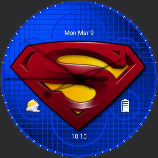 Superman Copy