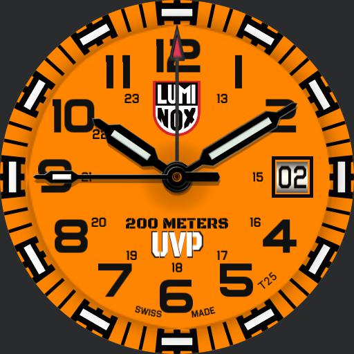 Luminox scott cassell uvp Copy