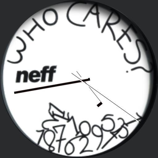 nefffff off ucolor