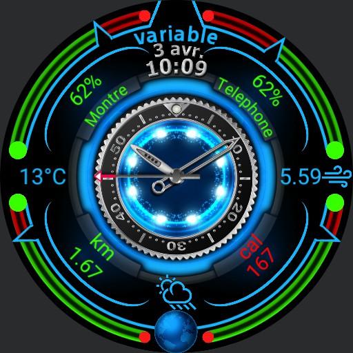 space de houff rotative date futur