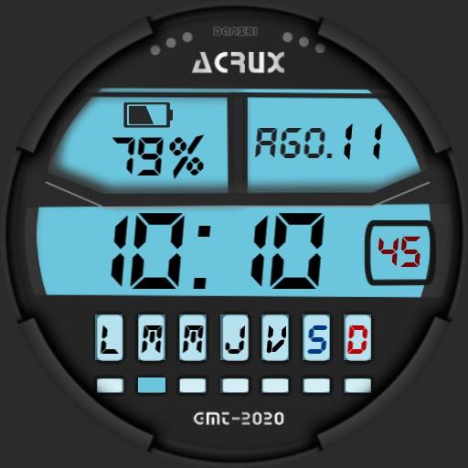 Acrux Digital