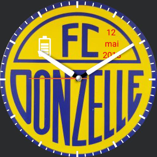 FC Donzelle