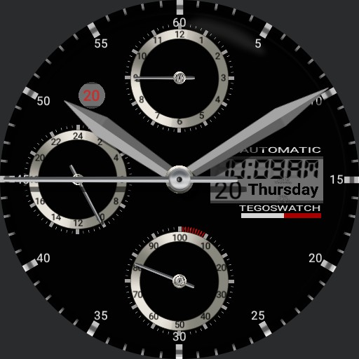 classic stainless steel v 1.0.4