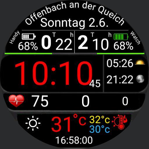 Weather Check - km - 2.62 P20