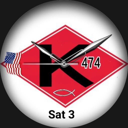 KBM474 Animated Flag Added Copy
