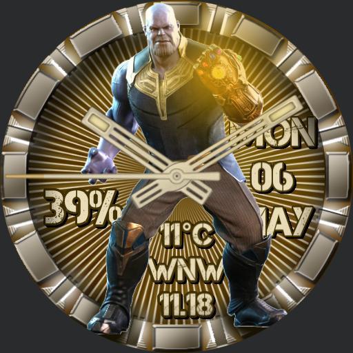 Thanos JBT070219
