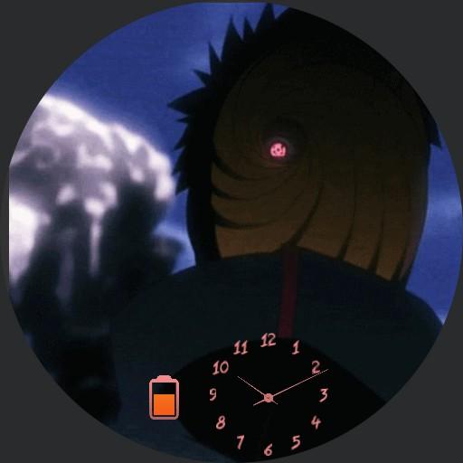 Tobi/Obito dark