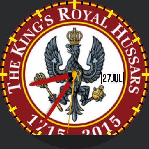 KRH Tercentenary
