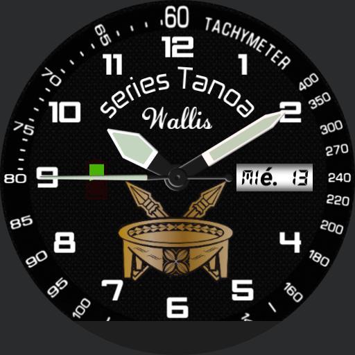 series Tanoa