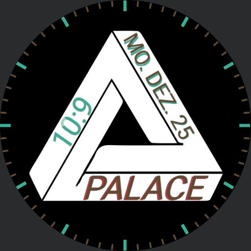 Palace 2018