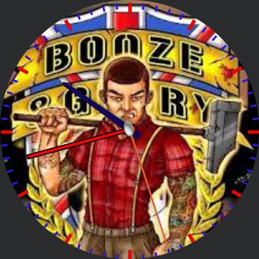 BoozeGlory