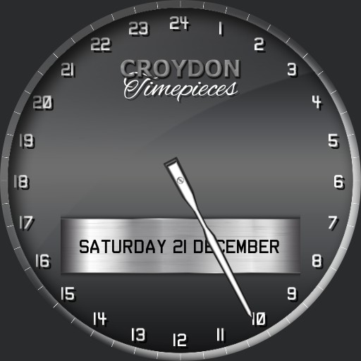 Croydon 24 hour
