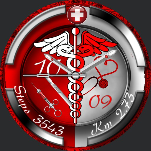 Krankenhaus Arzt Slider  Ucolor