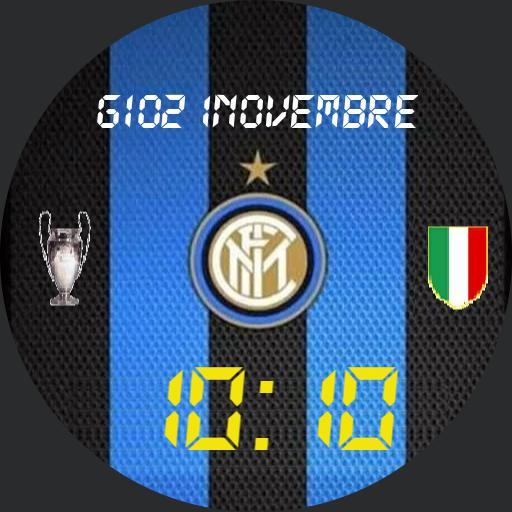 International Milan