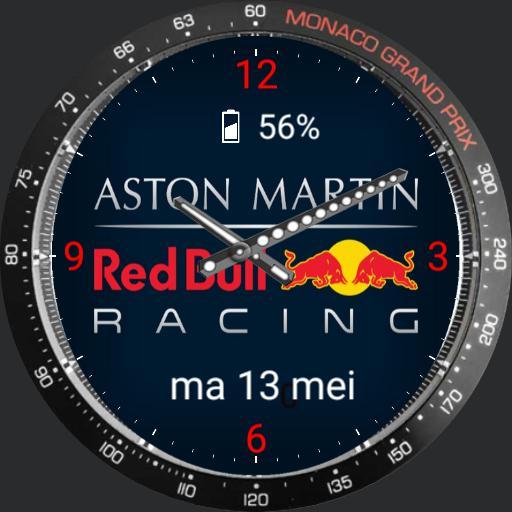 MonacoGrandPrix2018 Aston Martin Redbull Racing Copy