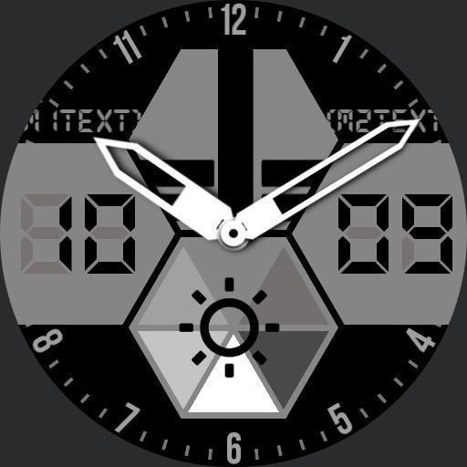 Futuro Hexa KDB V2