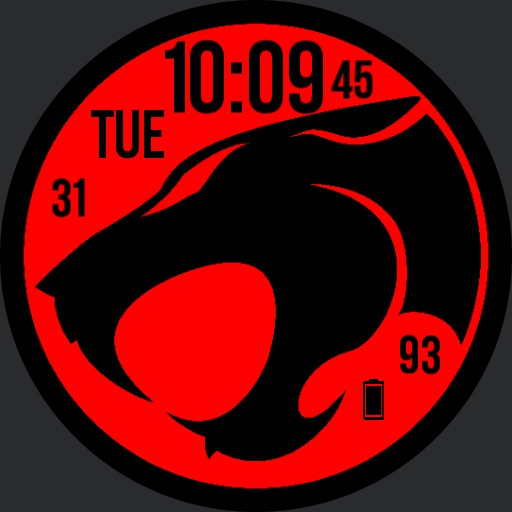 Thundercats Digital