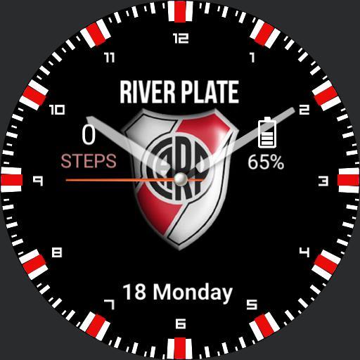 River Plate - El millo