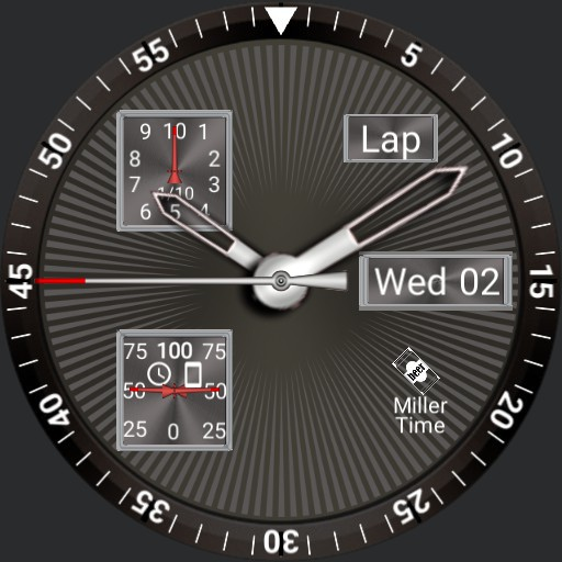 Stopwatch Laptimer V1.5