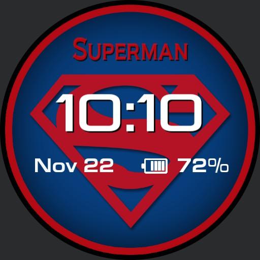 Digital Superman 2
