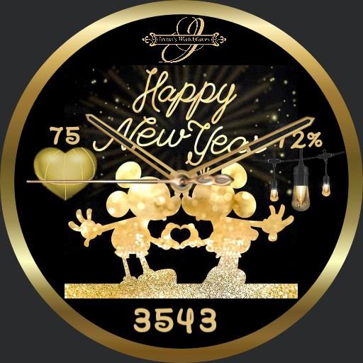 Good new Year