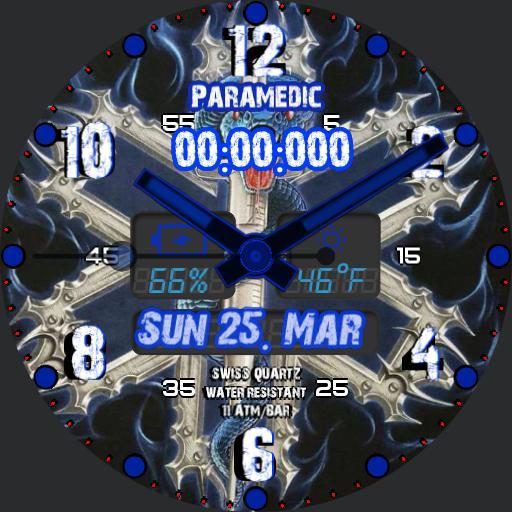 Paramedic/EMS