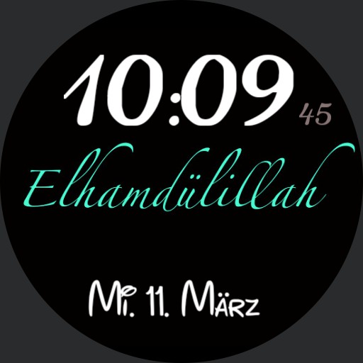 elhamdlillah 2