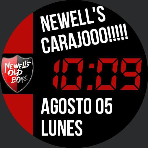 Newells Carajo