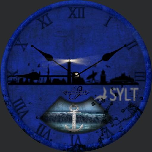 Sylt Pendulum