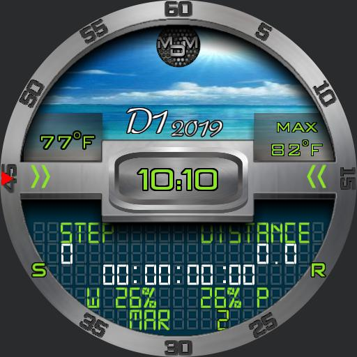 D1 2019