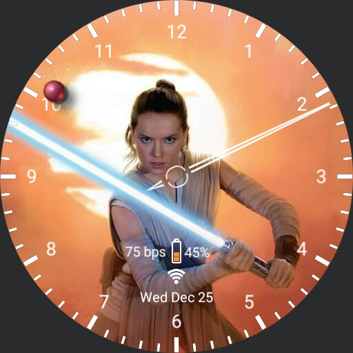 Jedi Rey 2
