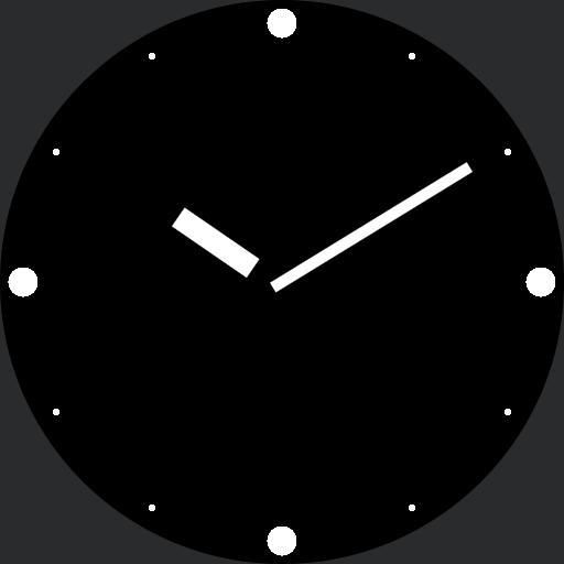 Mi Watch Analogue