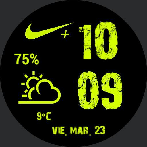 Nike Gear s3 Copy