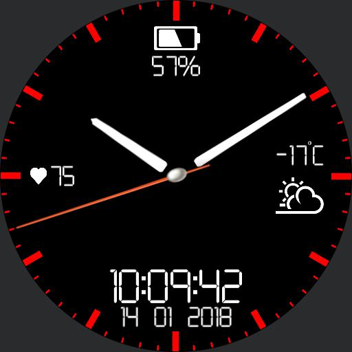 Simple Watch 2