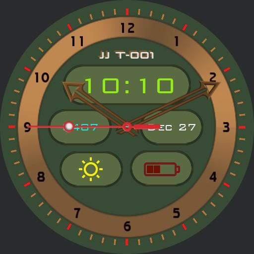 JJ T-001