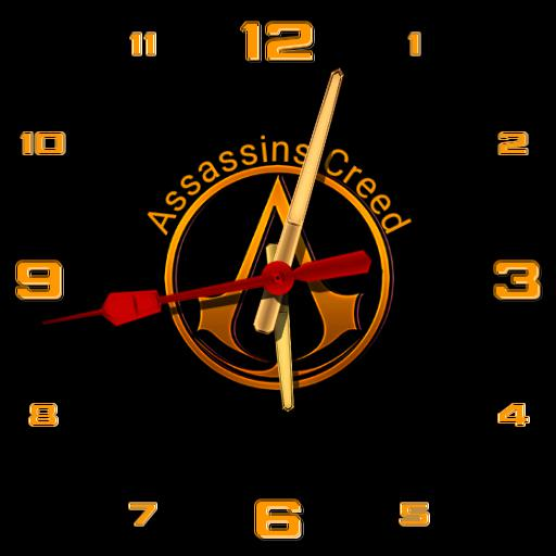 TTG Assassins Creed Gold - Square