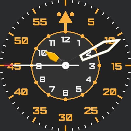 Modern Flieger Type B Pilot