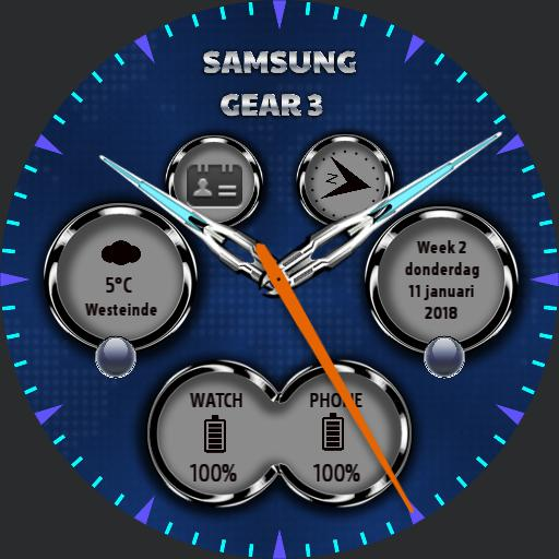 Gear 3 Simple
