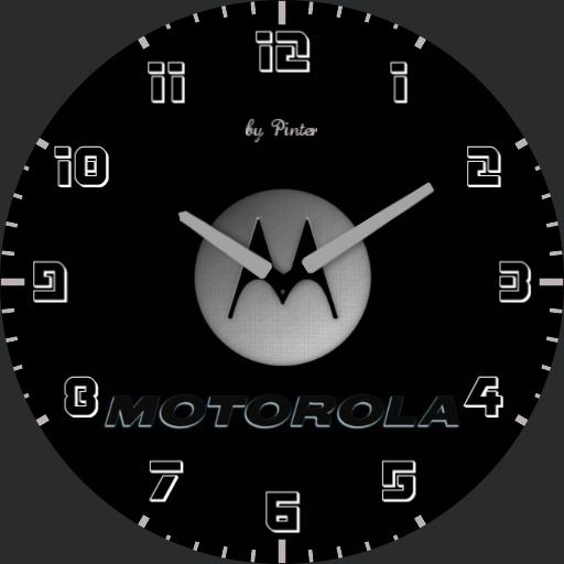 Motorola analog