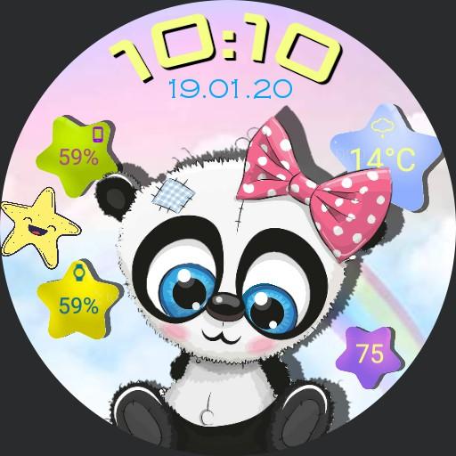 panda V.2