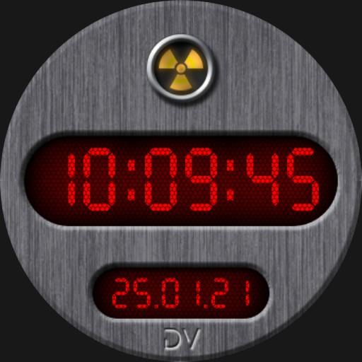 DiVive Nucleum