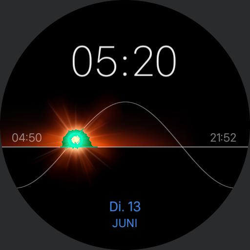 Moon and Sun 4.8.1