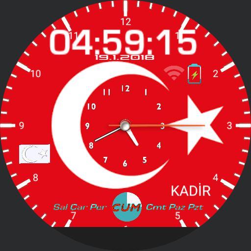 Turkey ruha Copy