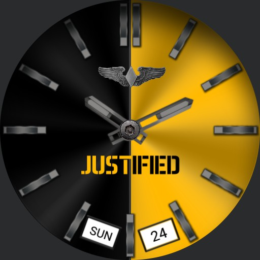 Justified S3