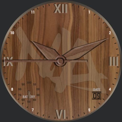 MA Complete Wood