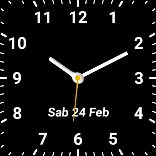 GabZx Watchface 3