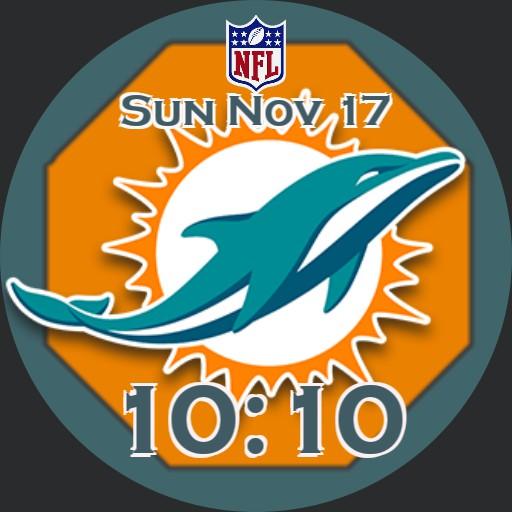 Miami Dolphins004