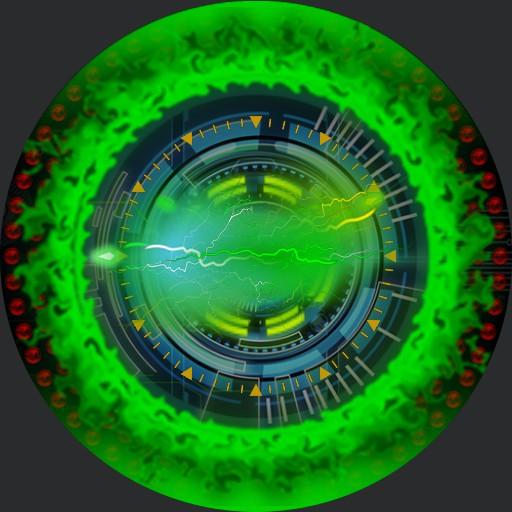 Green Lightning Study 1
