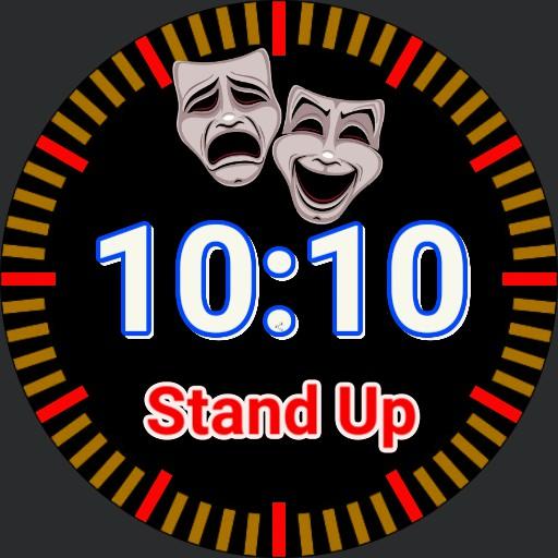 Comedy club, humor, lucke,ok, theatr Copy